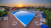 HOTEL VILLAGE RIVIERA DEL SOLE 4*