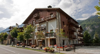 RESIDENCE LE GRAND CHALET 3*